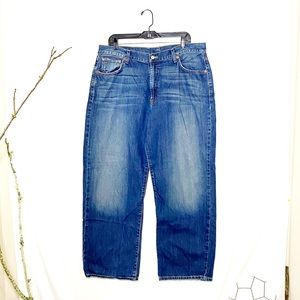 Luck my Brand Dungarees of America Jeans Men's 36